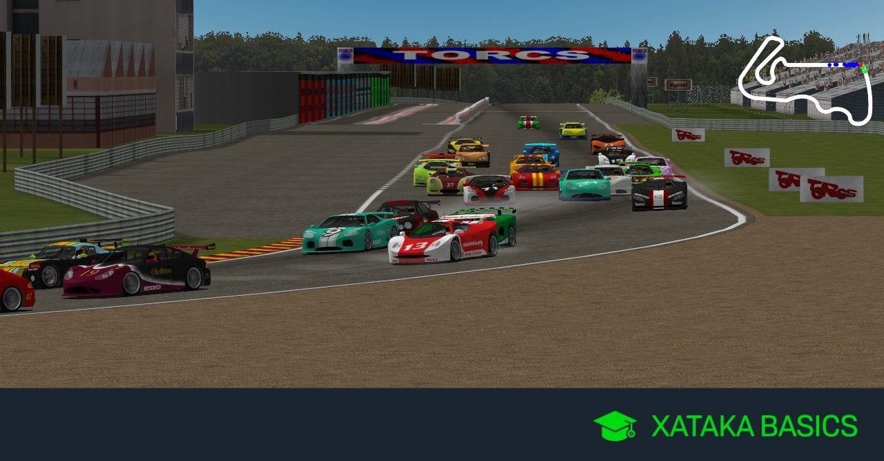 6 best free driving, car and racing games