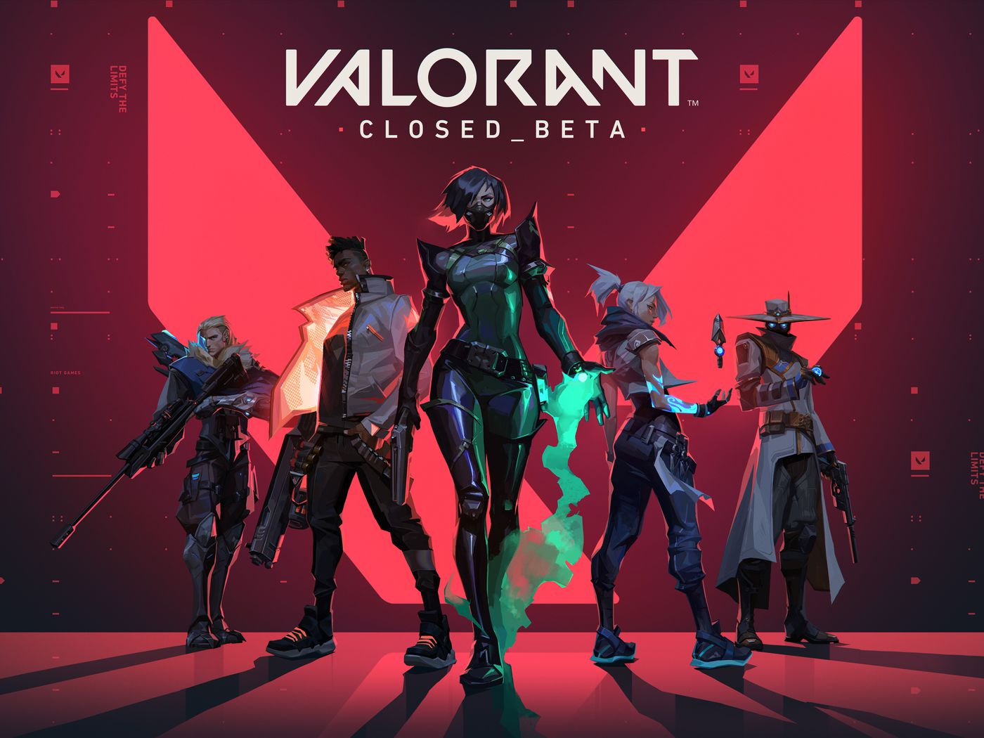 Tips on Improving Your Rank in Valorant