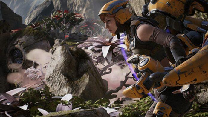 Epic Games announces the end of Paragon