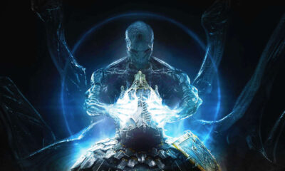 Mortal Shell Analysis for PS4, Xbox One and PC born out of love for the Dark Souls saga