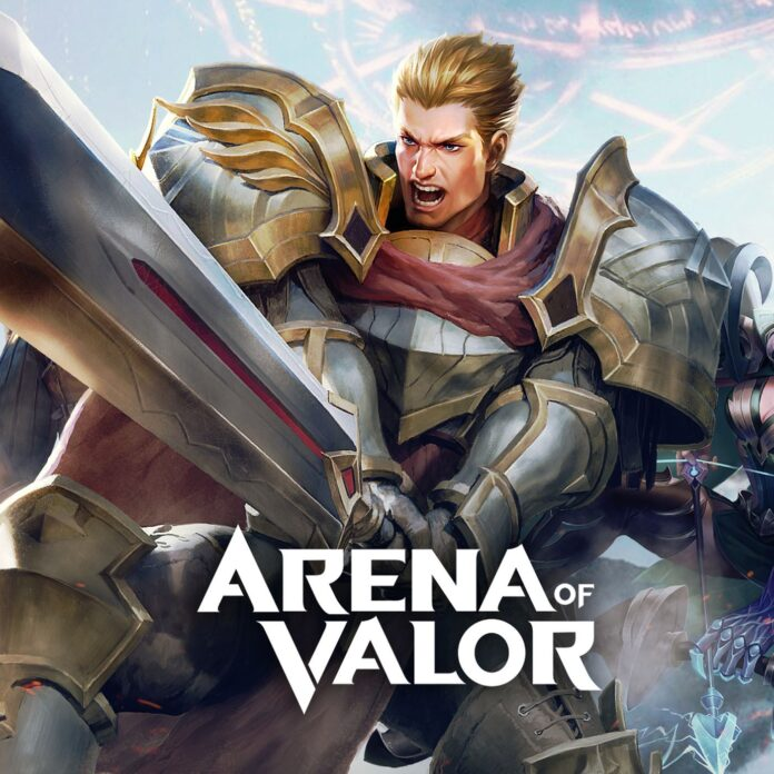 Arena of Valor (Kings of Glory)