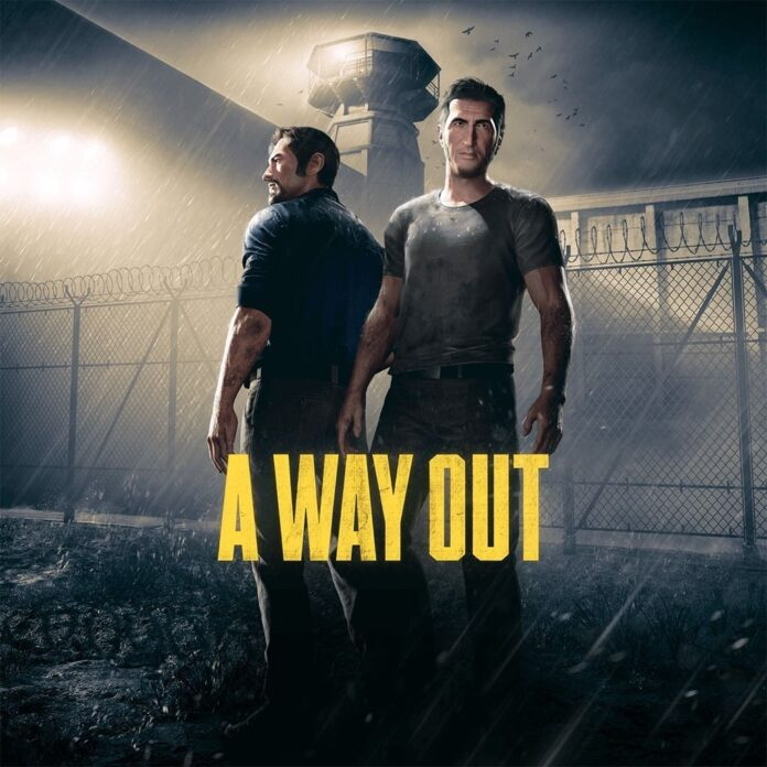 The analysis of 'A Way Out' video game