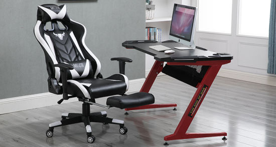 THE BEST GAMING CHAIR FOR YOU