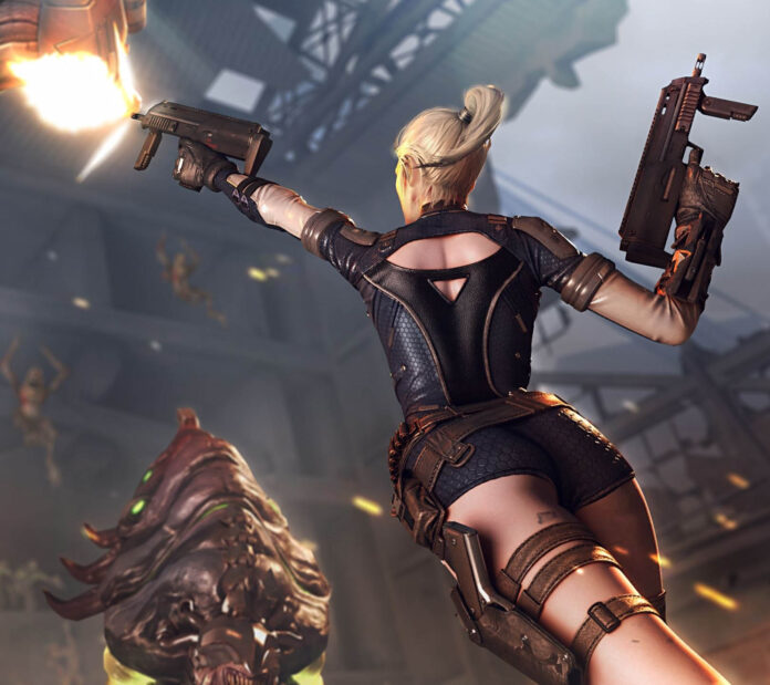 Crossfire: Legends, all about the most played FPS in Asia