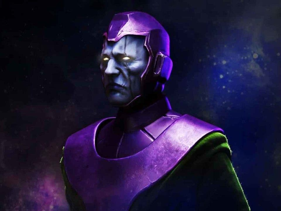 Kang the Conqueror, the new villain of Ant-Man 3