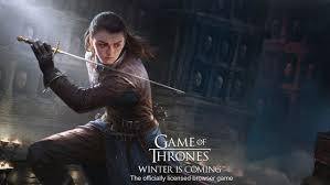 Game of Thrones: Winter is Coming is now available