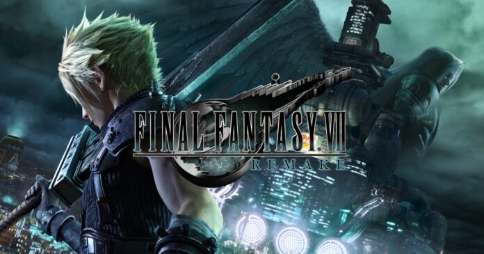 FINAL FANTASY VII : ONE OF THE MOST ICONIC JRPGS IN ALL HISTORY