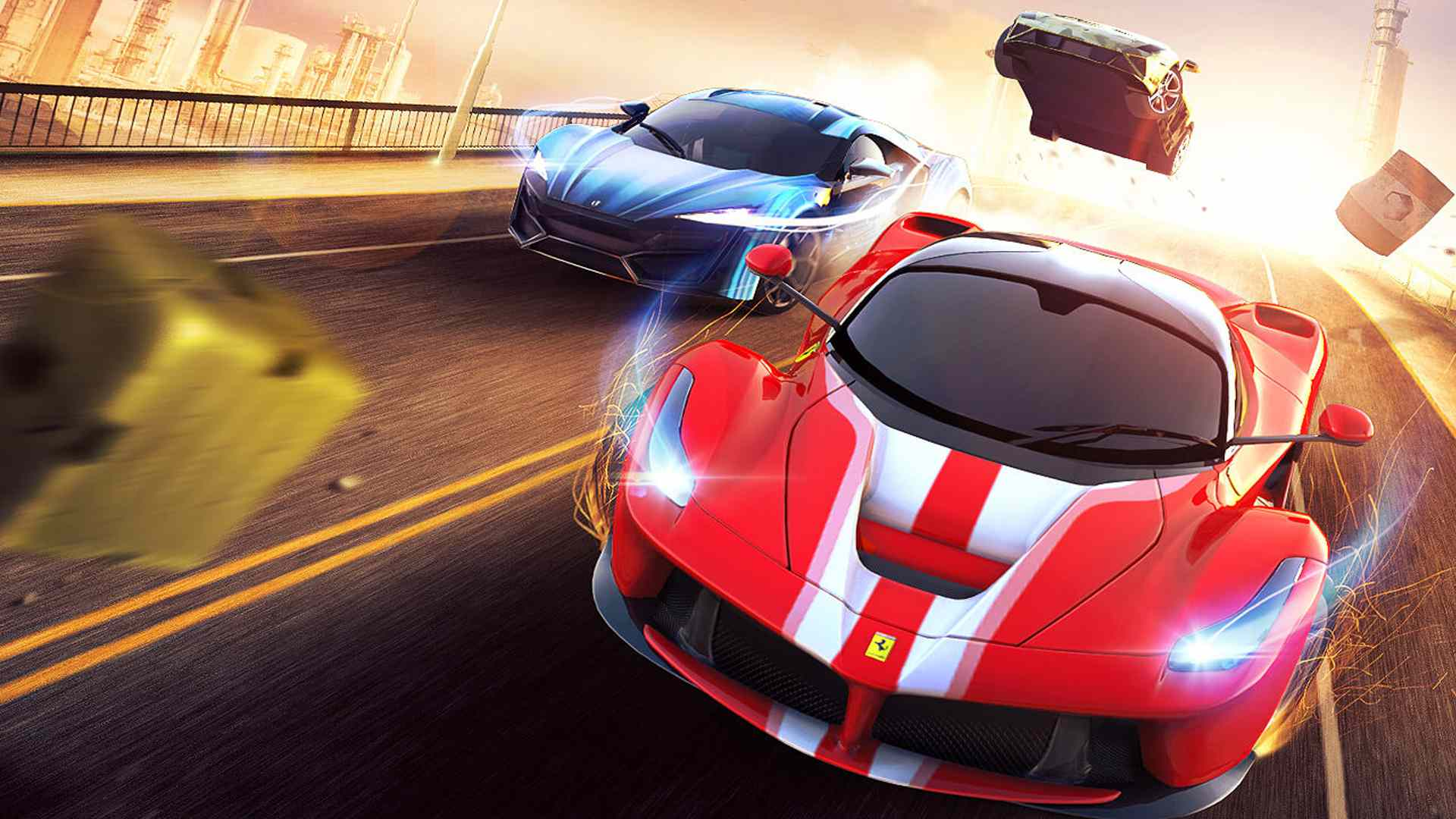 The 17 best free driving, car and racing games for PC