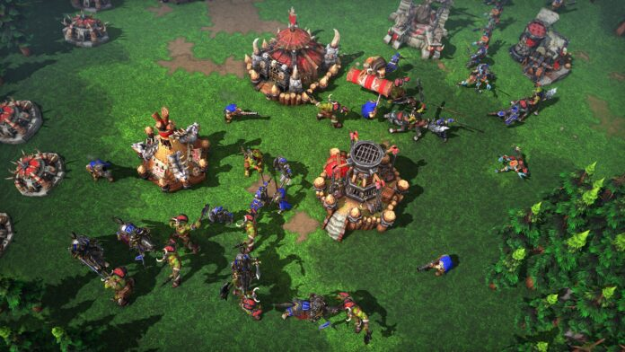 Warcraft III Reforged review: new life (though not so much glory) for Blizzard's fireproof classic
