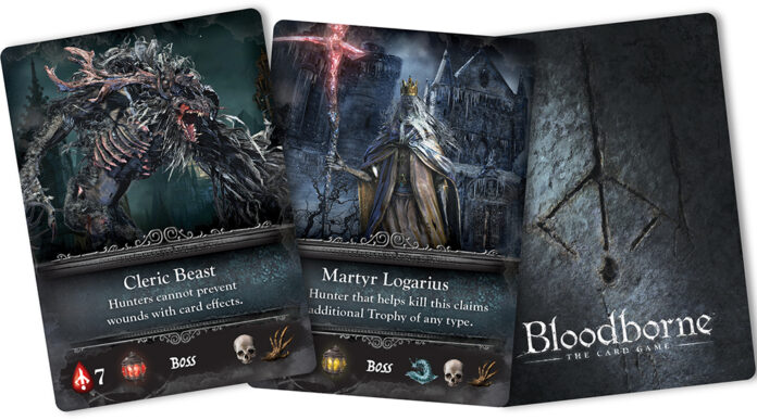 Bloodborne exclusively for the PlayStation 4 system