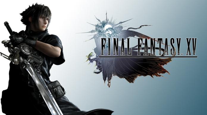 Final Fantasy XV (FINAL FANTASY XV, FFXV, FF15)