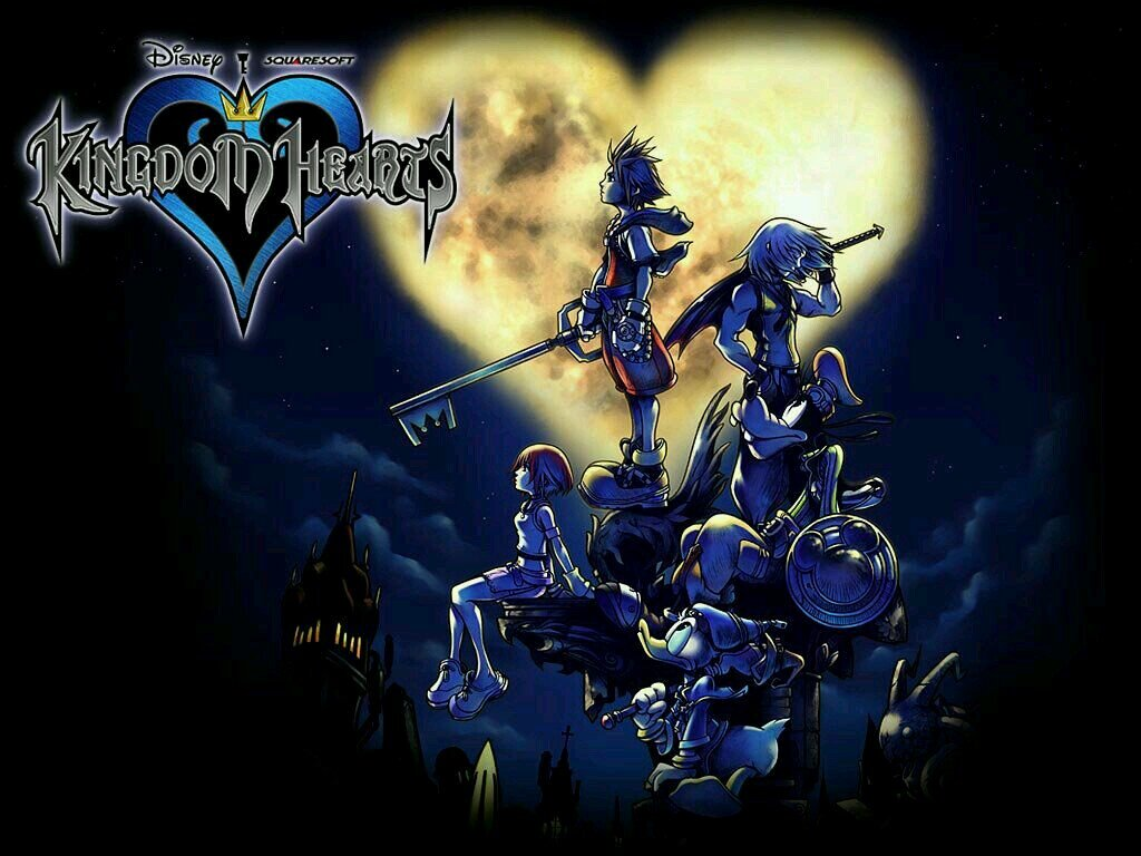 Kingdom Hearts Popular people known About the King