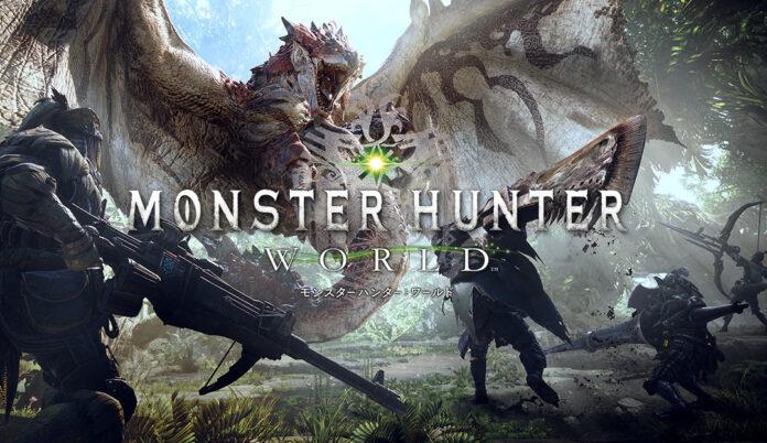 Monster Hunter: World (MHW)