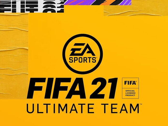 THE LAST 30 DAYS IN FIFA21 ULTIMATE TEAM
