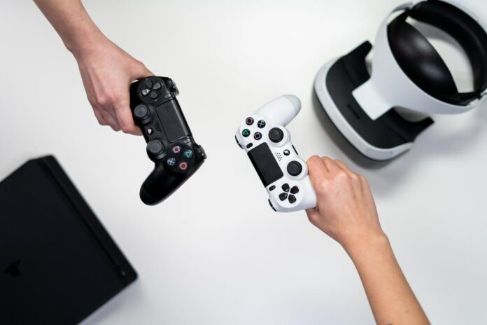 5 video games that can improve your social skills