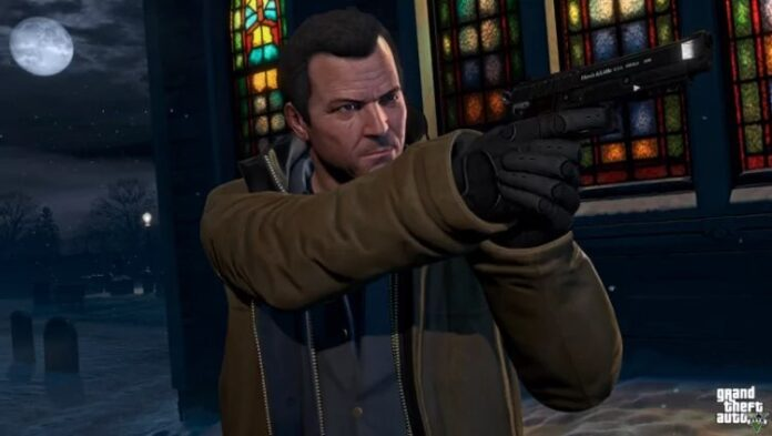 Download GTA 5 Mod APK (Latest Version)