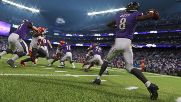 Madden NFL 21 Update 1.23 Changes Pro Bowl rosters