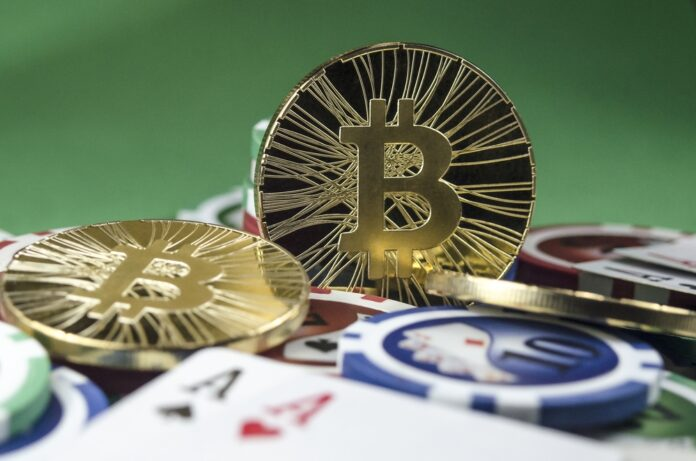The best Bitcoin casino sites ranked