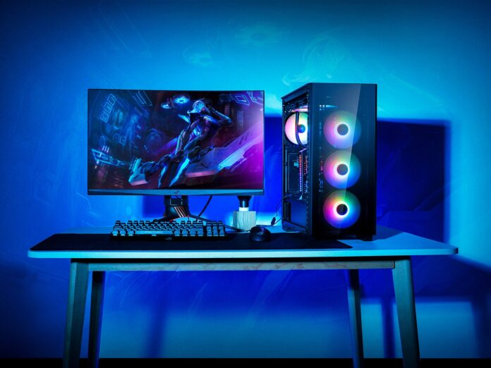 What to Know Before Buying a Gaming PC
