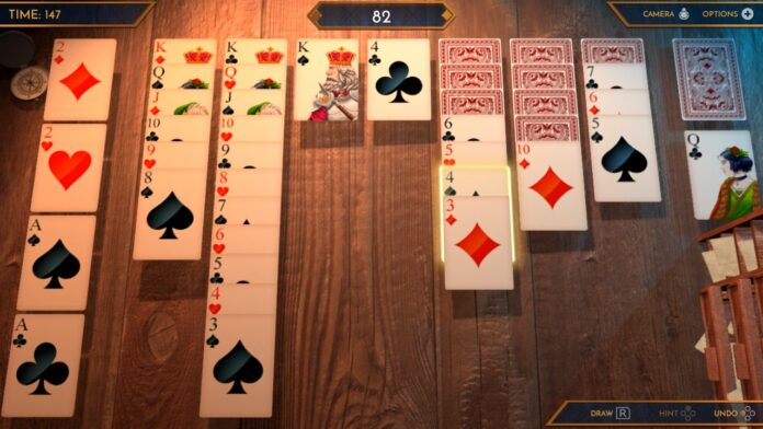 Types of Solitaire Games Review