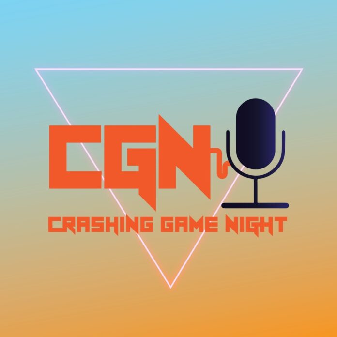 Revered Gaming Industry Podcast, Crashing Game Night, Signs with Revolutionary Record Label, Cosmic Wire