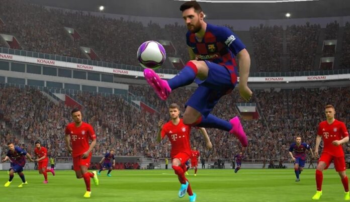 The best football games on Foxz168x