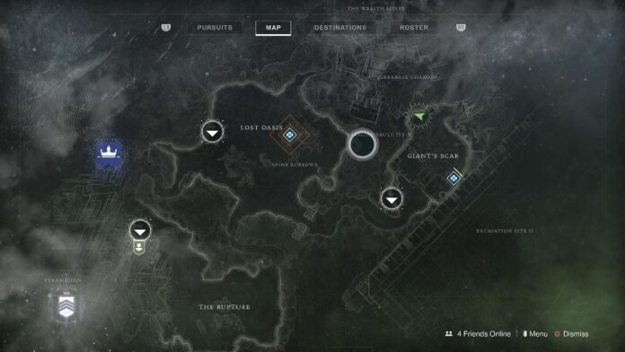 Where is Xur Today Destiny Xur Exotics and Location Guide
